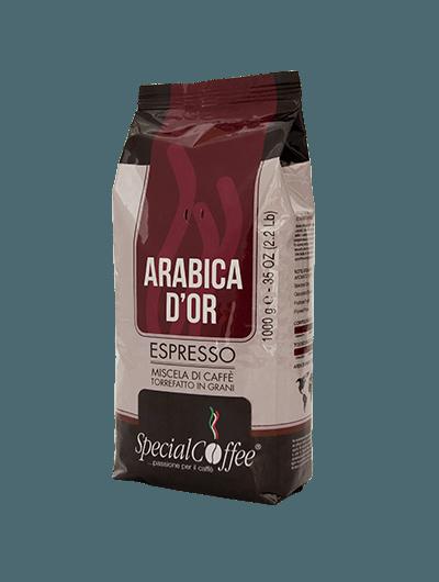 Arabica D'Or