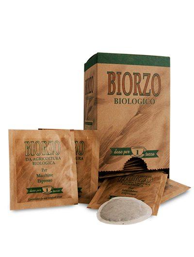 Bio-Barley Filter pods