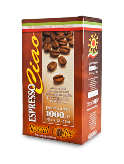 Espresso Ciao