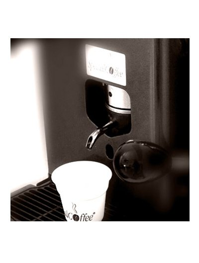 Home Coffee Machine