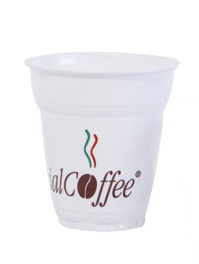 Vending 165cl. Plastic Cup