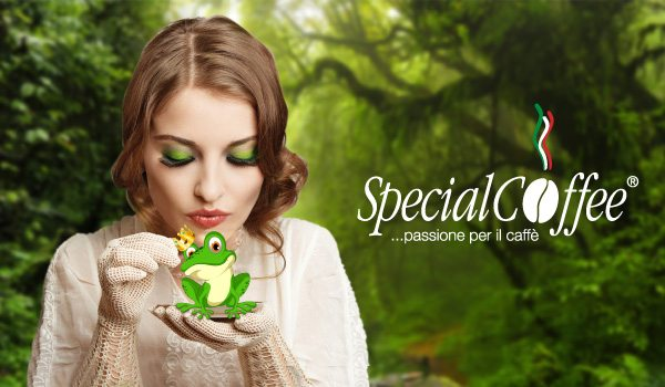 SpecialCoffee Verdadero - Follow The Frog