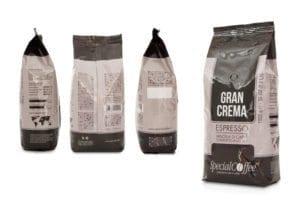 Gran Crema - La crema: il segno distintivo dell'espresso