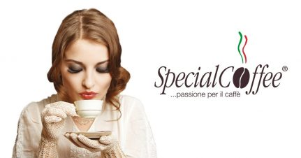 Aroma Del Caffè - Solo Il Tempo Racconta L'aroma E Le Sfumature Di Caffè