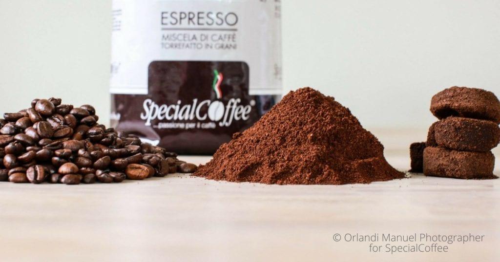 Fondi di Caffe: rifiuto o nuova risorsa?