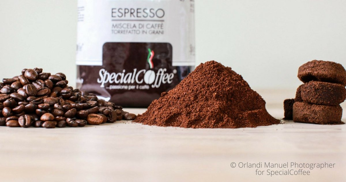 Coffee Grounds: Trash Or Treasure?