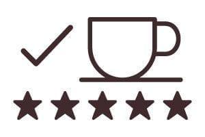 caffè in cialde o caffè in capsule - qualità costante