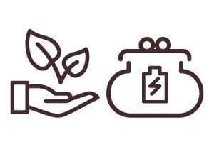 caffè in cialde o caffè in capsule - risparmio energetico
