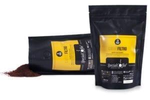 caffè filtro - specialcoffee