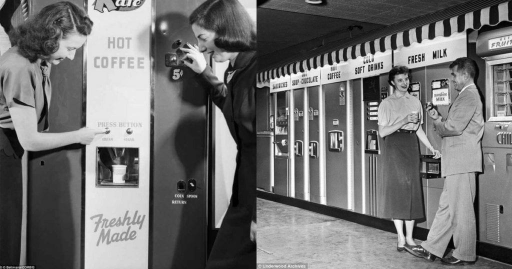 Pausa Caffè - Coffee Break - Vending