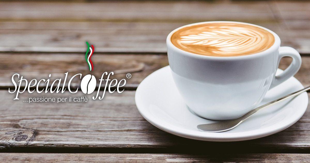 Cappuccino Con Espresso - SpecialCofffee Blog