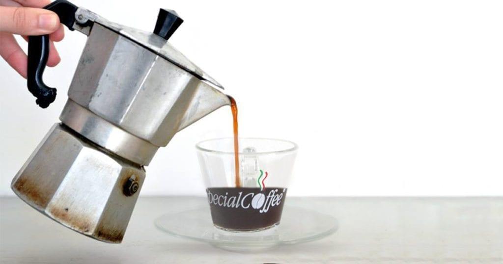 caffè-moka