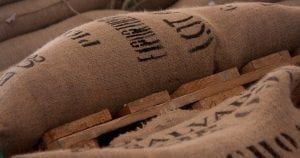 Miscela: sacchi yuta - Blending: juta bags