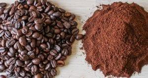 miscela caffè Cialda - Pod_coffee blend