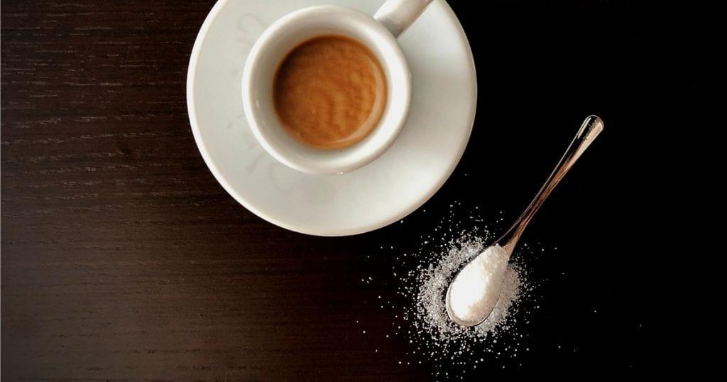 tempo del caffè verde