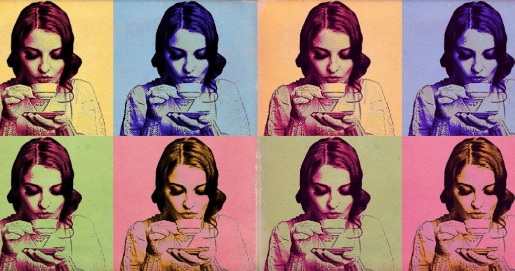 caffè arte