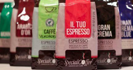 Caffè Per Espresso